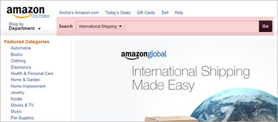 Amazon philippines online shopping