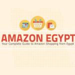 Amazon Egypt