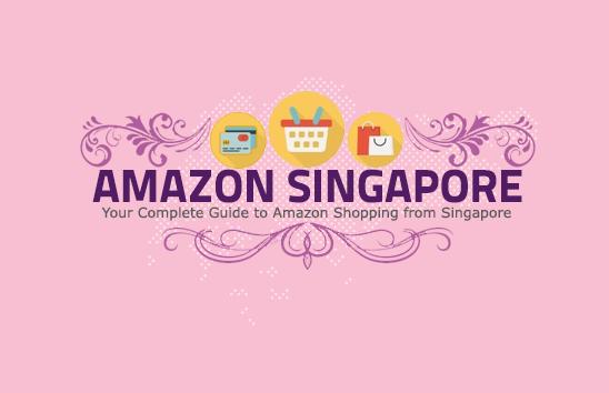 Amazon Singapore